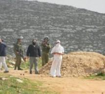 Israeli settlers attack Palestinian village of Qusra
