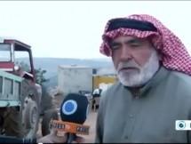 Israeli settlers attack Qusra village