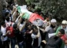 Press TV Funeral of Issam Badran Odeh