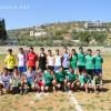صور من مباراة قصرة وجوريش اليوم 27-4-2012