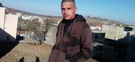الإفراج عن الشاب بشار امجد عبد الحميد