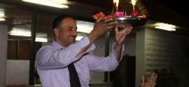 تهنئة للشاب حازم غازي محمد حسن بمناسبة الزفاف