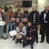 مدرسة الشهيد ياسر عرفات تحصد المركز الثاني في المناظرة الخطابية