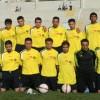 اتحاد قصرة الرياضي يتفوق وديا على هيئة التدريب بـ 5 أهداف دون مقابل