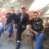 تهنئة للشاب محمود إبراهيم محمود أبو ريدة بمناسبة الزفاف
