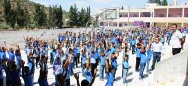 انطلاق العام الدراسي الجديد | صور من مدرسة قصرة الأساسية