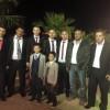 تهنئة للشاب محمود رائد محمود عودة بمناسبة الزفاف