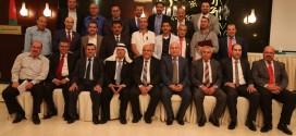حفل افتتاح جمعية قصرة الخيرية التنموية في الاردن