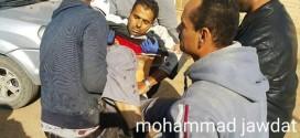 """استشهاد  محمود زعل عودة """"أبو عوض (٤٨) عاماً برصاص المستوطنين الصهاينة"""
