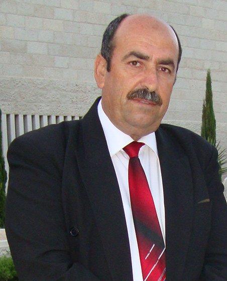 السيد شاهر نايف حسن