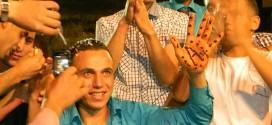 تهنئة للعريس علاء هاني عادل عودة