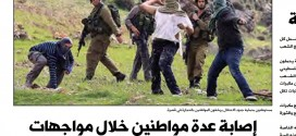 الاعتداءات على قصرة في عيون الصحافة والاعلام