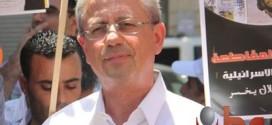 النائب مصطفى البرغوثي يستنكر عدوان المستوطنين على قرية قصرة