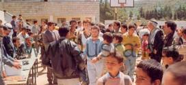 الأستاذ عثمان ربحي يكتب عن مدرسة قصرة الثانوية