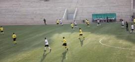 نادي قصرة يخسر مباراته أمام عيبال بنتيحة 1-2 بمساعدة التحكيم !!