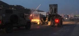 قوات الاحتلال تقتحم القرية ليلا وتعيث الفساد ببعض المنازل